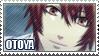 Stamps: Ittoki Otoya by Luxuriah
