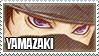 Stamp: Susumu Yamazaki by Luxuriah