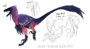 Rap-Taur/auction/adopt/CLOSED