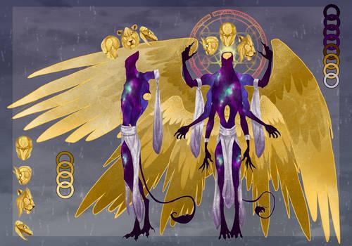 Angel Commission