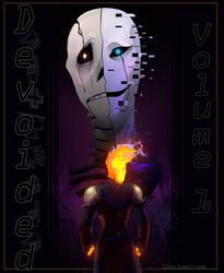 Devoided: Vol 1 by Tytoz