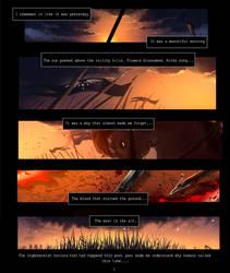 Devoided: pg 1 by Tytoz