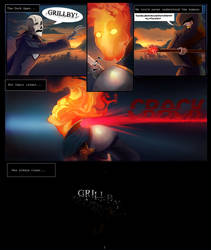 Devoided: page 2 by Tytoz
