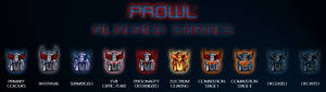 Prowl: Altered States