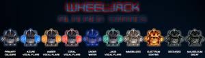 Wheeljack: Altered States