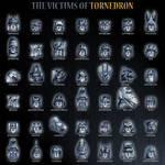 The Victims of Tornedron