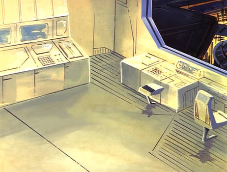 Cybertron Milieu 1008