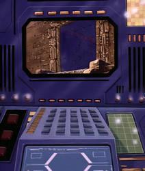 Cybertron Milieu 2530