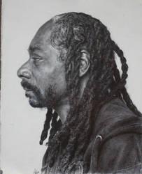 Snoop by ChrisHerreraArt