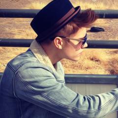 Justin Bieber Icon by salwaisabel
