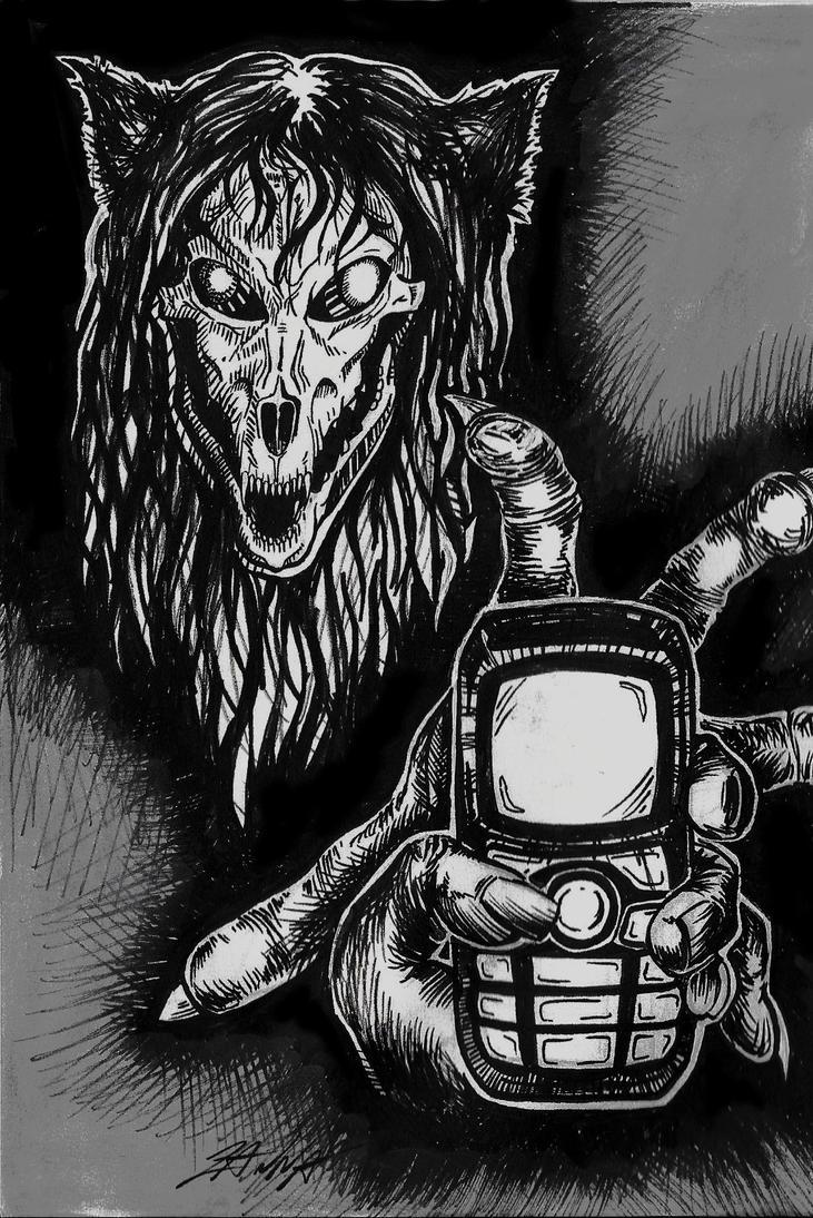SCP-087-B by Creepypasta-Fan on DeviantArt