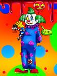 OC: Drugo the Clown