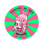Bonbon Sticker