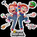 Super Chucky Bros