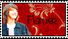 SHINee Flamer Stamp by Miskuki