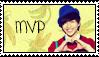 SHINee MVP Stamp by Miskuki