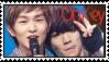 SHINee OnKey Stamp by Miskuki
