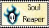 Bleach Soul Reaper Stamp by Miskuki
