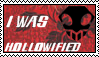Bleach I Was Hollowified Stamp by Miskuki