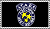 Special Tactics And Rescue Squad Stamp by Miskuki
