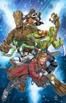 Guardians of the Galaxy  complete