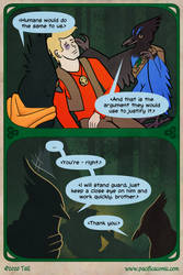 Pacifica: Birds of a Feather, Page 3