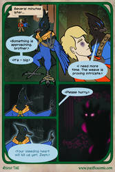 Pacifica: Birds of a Feather, Page 4