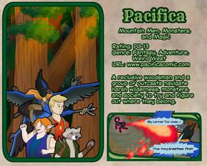 Pacifica Profile Picture