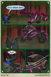 Pacifica: Birds of a Feather, Page 5