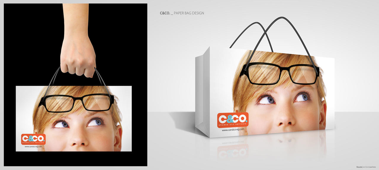 Bag Design by mezoomar