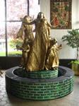 The Fountain of Magical Brethren for MISTI-Con