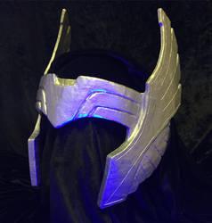 Thor Headpiece