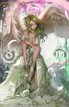 Jade Angel
