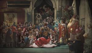 Coronation Jarvan IV