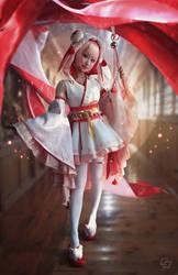 Strawberry Daifaku