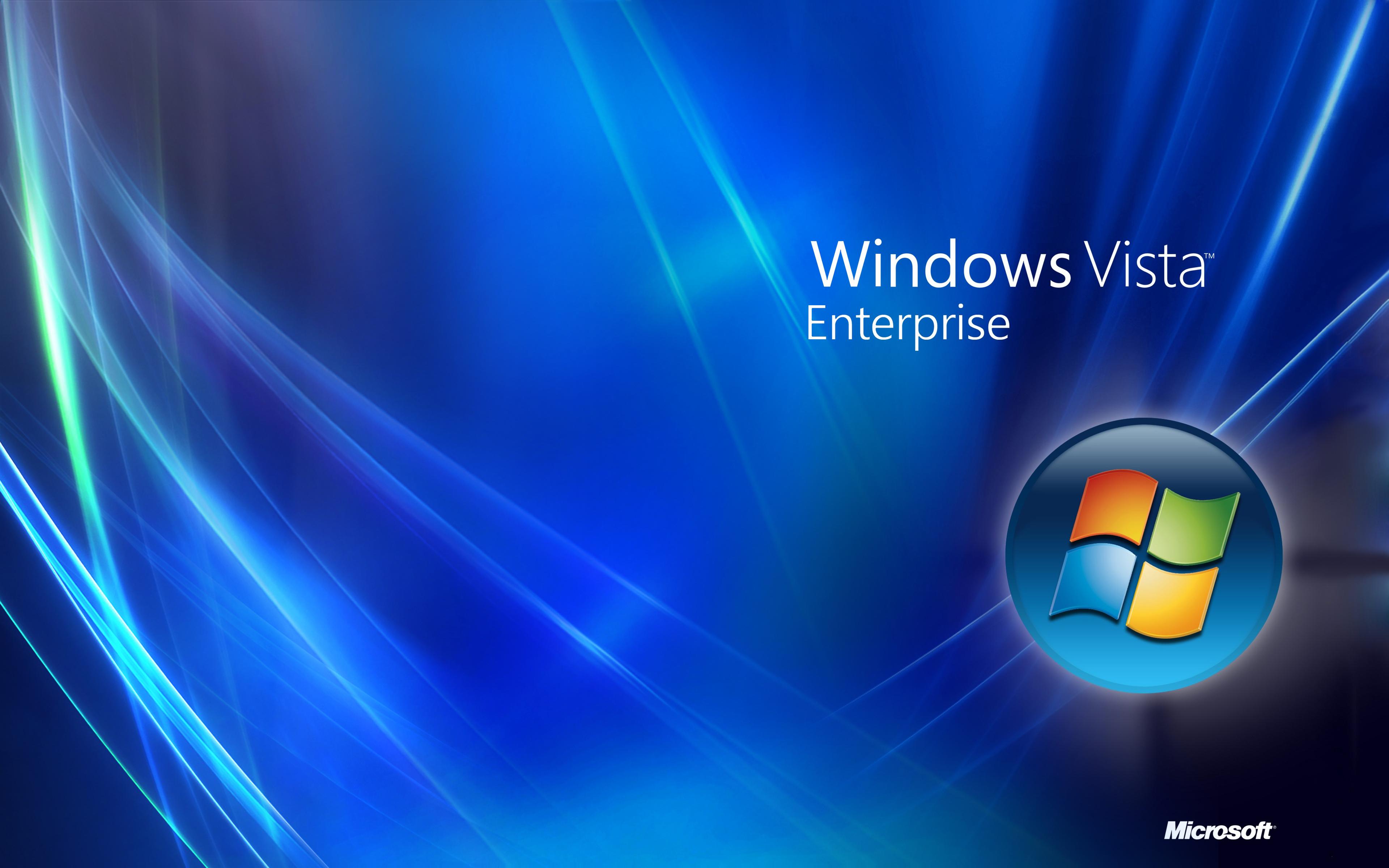 Get Windows Vist Wallpaper  Wallpapers