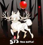 { Stygian } Free Halloween Raffle! OVER!