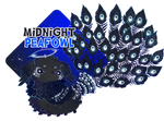 { Pacapillar-Advent } Midnight Peafowl (Over)