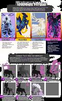 { STYGIAN } Legendary Stygian /Traits + NEW! by Zoomutt
