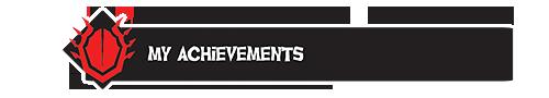 Banner Myachievements by Zoomutt