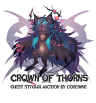 { Stygian Auction } Crown of Thorns (Over!)