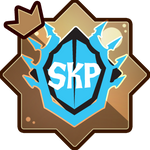 Badge Skillpoints1 by Zoomutt