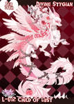 { Stygian Vday 14 } Cupid's Grace (Legendary)