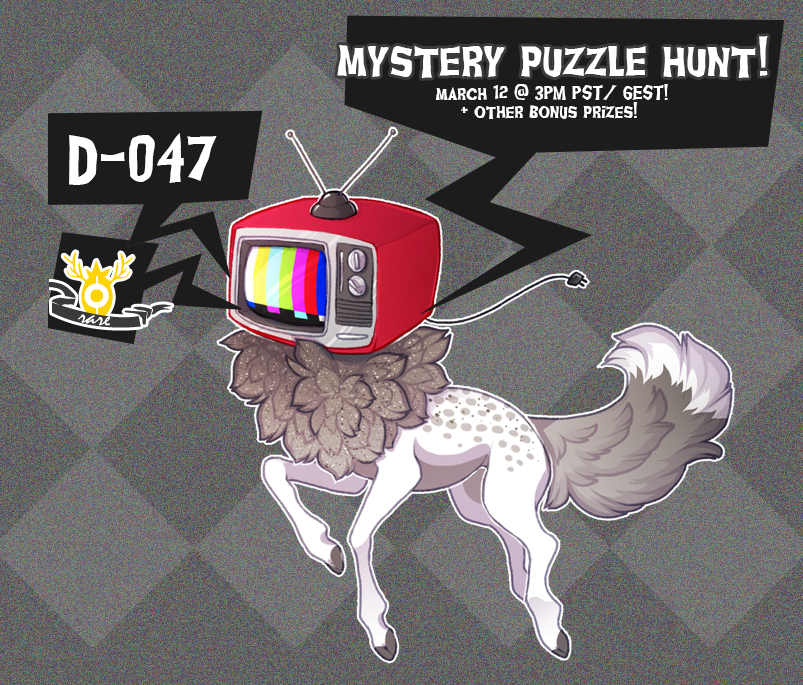 { Stygian Puzzle Hunt }  (OVER! GRATS WINNERS!) by Zoomutt