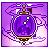 Egg Purple by Zoomutt