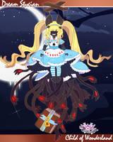 { Stygian Legendary } Child of Wonderland by Zoomutt