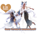 { Stygian Guest Auction }by MissDisaster00  -Over!
