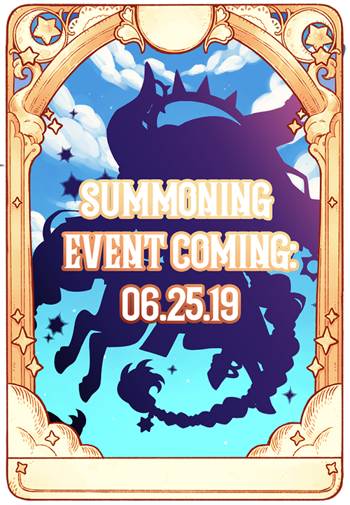 { Arcanum Gate } Summoning Event! by Zoomutt