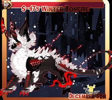 { Stygian Winter } Advent Day 1 Free Raffle! OVER