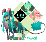 { Lucky Chance } Lunar New Years 2020! (Over!)